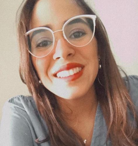 Irina González Feliz